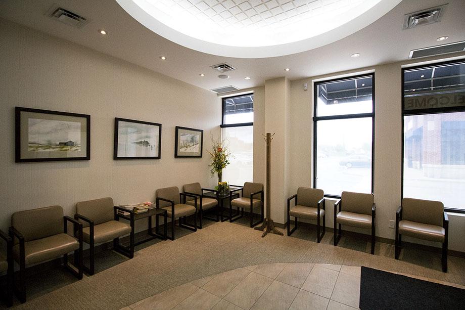 oshawa family dental clinic